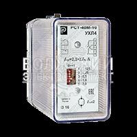 Реле тока РСТ-40М