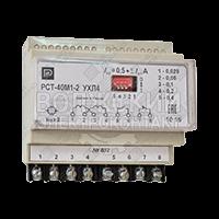 Реле тока РСТ-40М1