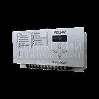 Реле защиты электродвигателей РДЦ-02
