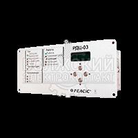 Реле защиты электродвигателей РДЦ-03