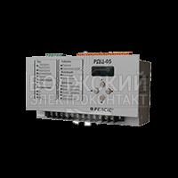 Реле защиты электродвигателей РДЦ-05