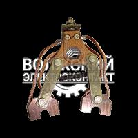 Щеткодержатель к кольцевому токоприемнику на кран Альбатрос