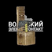 Щёткодержатель ДРПс1 (ДБ) 20х32