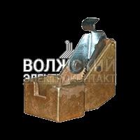 Щёткодержатель ДРПк1 (ДПГ) 16х25