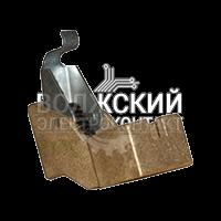 Щёткодержатель ДРПк1 (ДПГ) 16х32