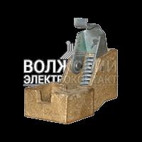 Щёткодержатель ДРПк1 (ДПГ) 25х30
