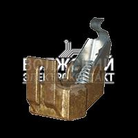 Щеткодержатель ДРПр1 (ДП) 12,5х32