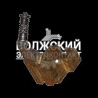 Щёткодержатель ДРПра1 (ДГ) 16х32