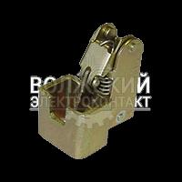 Щёткодержатель ДРПрс1 (ДГМ) 16х25