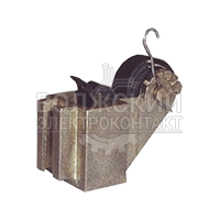 Щёткодержатель ДТ-701/706