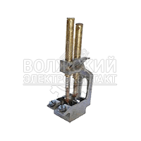 Щёткодержатель ДТрПс2 (ДТХ) 12,5х32x64