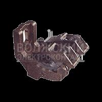 Щёткодержатель НБ-412