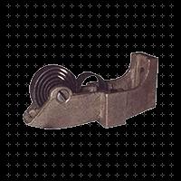 Для тяговых электродвигателей