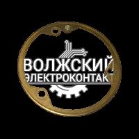 Кольцо токоприемника d=342 мм латунь
