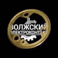 Кольцо токоприемника d=200 мм латунь