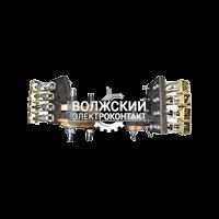 Узел токосъема 2ПЭМ 141-4К (4ГПЭ-300)