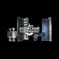 Узел токосъема 2ПЭМ 151-8К (4ГПЭ-600)