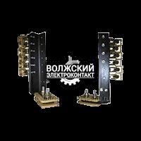 Узел токосъема П4ГПЭМ-1000 (ГПЭ 85/36)