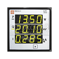 Модули индикации МИ120.1