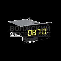 Амперметры и вольтметры постоянного тока Щ00П