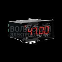 Амперметры и вольтметры постоянного тока Щ02.01П