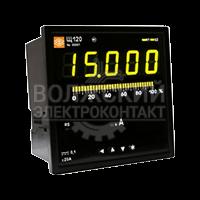 Амперметры и вольтметры постоянного тока Щ120
