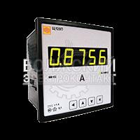 Амперметры и вольтметры постоянного тока Щ120П