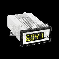 Щ20.1 Амперметры и вольтметры постоянного тока