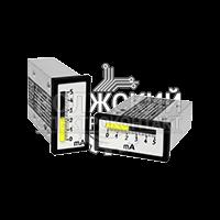 Щ20.3 Амперметры и вольтметры постоянного тока