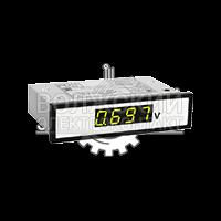 Щ21.1 Амперметры и вольтметры постоянного тока