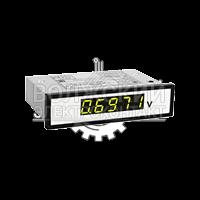 Щ21.2 Амперметры и вольтметры постоянного тока