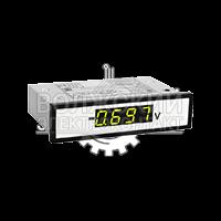 Щ21.5 Амперметры и вольтметры постоянного тока