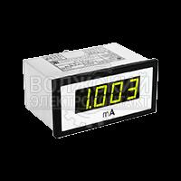 Щ22.1 Амперметры и вольтметры постоянного тока