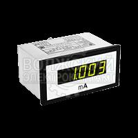 Щ22.2 Амперметры и вольтметры постоянного тока