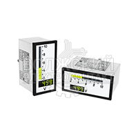 Щ22.4 Амперметры и вольтметры постоянного тока