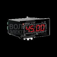 Частотомеры ЩЧ02.01П
