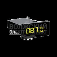 Амперметры и вольтметры переменного тока ЩП00П