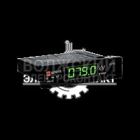 Амперметры и вольтметры переменного тока ЩП01П