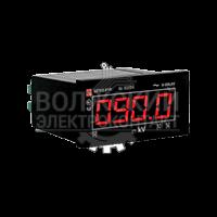 Амперметры и вольтметры переменного тока ЩП02.01П