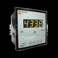 Амперметры и вольтметры переменного тока ЩП120П