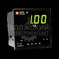 Амперметры и вольтметры переменного тока ЩП96