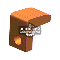 Контакты выключателей АВ-8А ЭТПР.303659.183