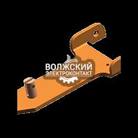 Якорь реле 5ТД.612.101-1 ЭТПР.303659.281