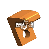 Контакт 8ТР.551.040-01 ЭТПР.303659.499