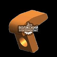 Контакт 8ТД.551.000 контроллера НT-51 неподвижный ЭТПР.303659.941