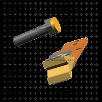 Контакты в электрических аппаратах подвижного состава ЖД